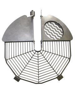 Rooster voor de lijmmortelmenger MS45/55/45ts/55ts