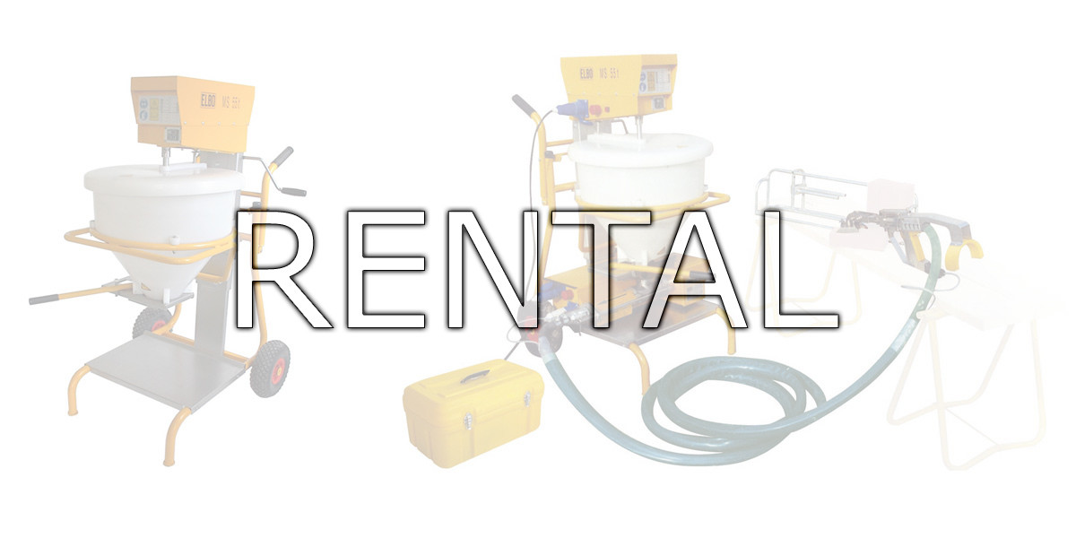 Rental / instruction Machines
